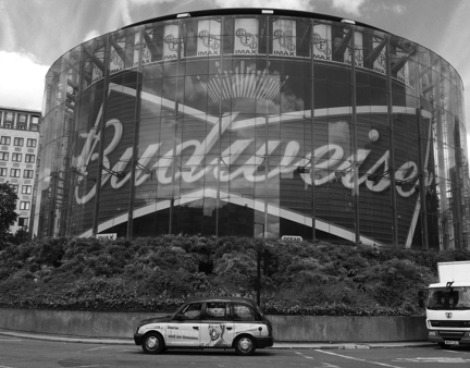 Imax Budweiser