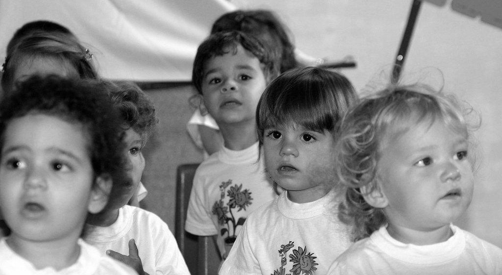 nursery children